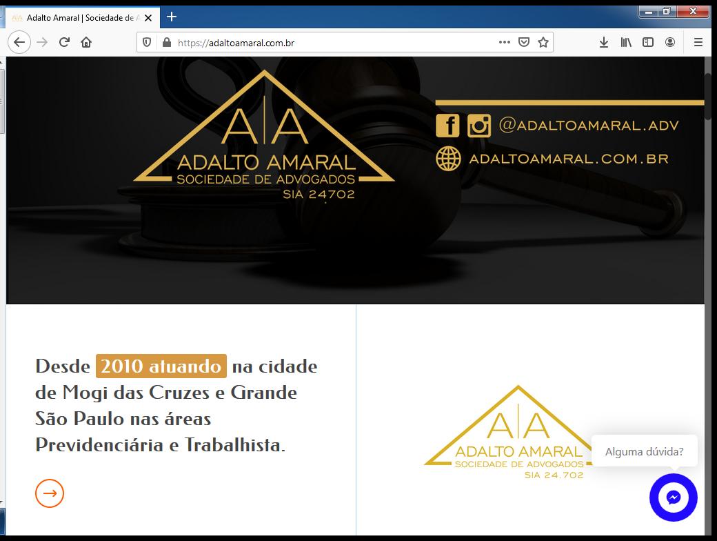 ADALTO AMARAL